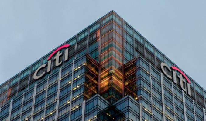 Citigroup'un yeni hedefi Wall Street rakipleri