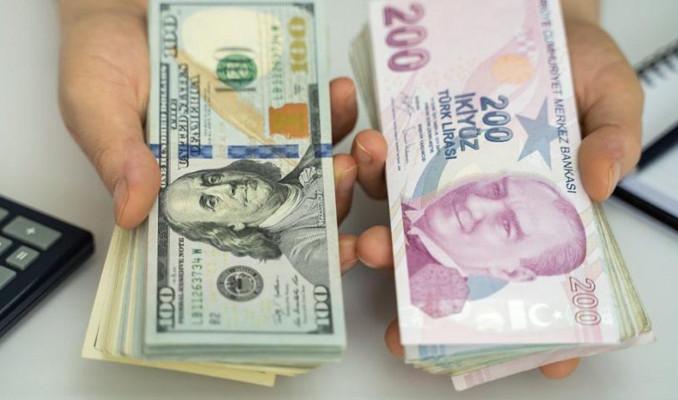 Dolar, Biden-Erdoğan görüşmesi öncesi yatay seyrediyor