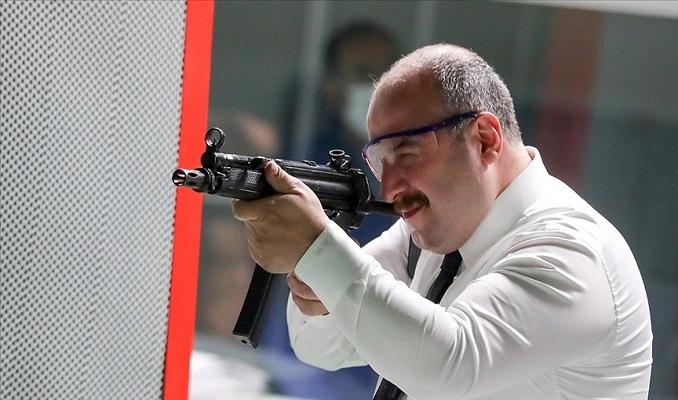Türkiye bu teknolojide dünyadaki 3 oyuncudan biri