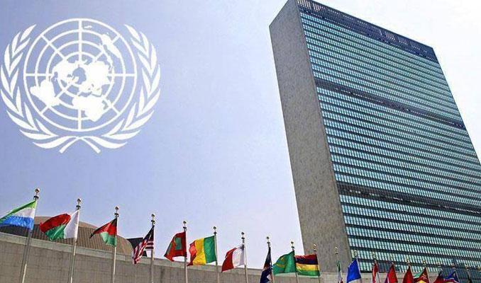 Birleşmiş Milletler Afrin'deki hastane saldırısını kınadı
