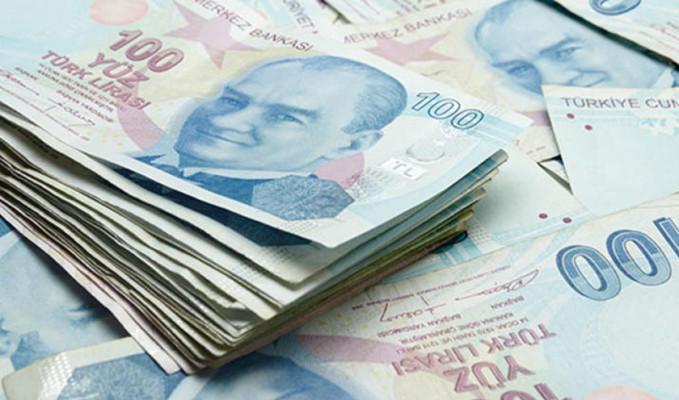 Bütçe, Mayıs ayında 13,4 milyar TL açık verdi
