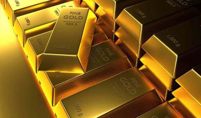 Altının kilogramı 513 bin 750 liraya yükseldi