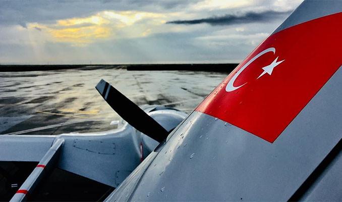 Almanya'dan Türk SİHA'larına övgü