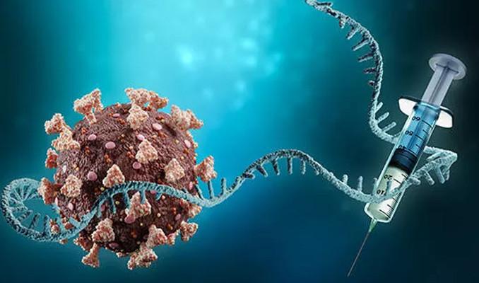 mRNA aşıları DNA'yı değiştirir mi?