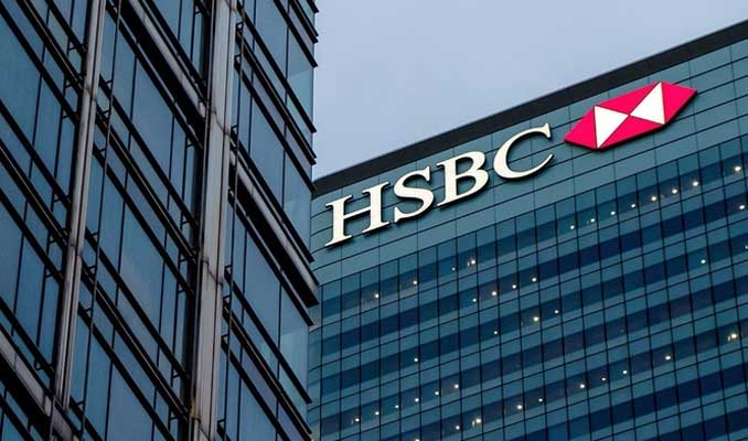 HSBC'nin fon yönetimi kolunda flaş değişim