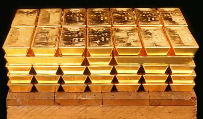 Altının kilogramı 507 bin liraya geriledi