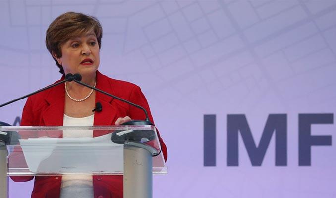 IMF: En önemli ekonomik politika aşı politikası