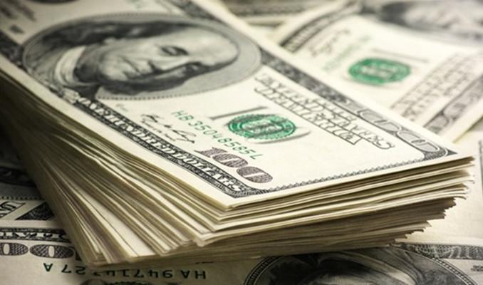 Fed'in kararı sonrası dolar 8,60 TL'nin üzerini gördü