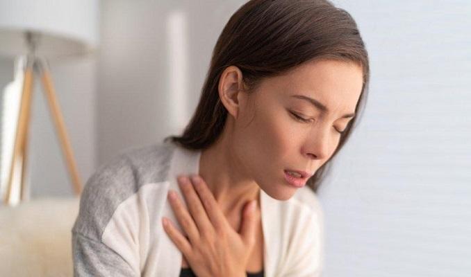 Kovid sonrası nefes darlığı  ne  kadar sürer?
