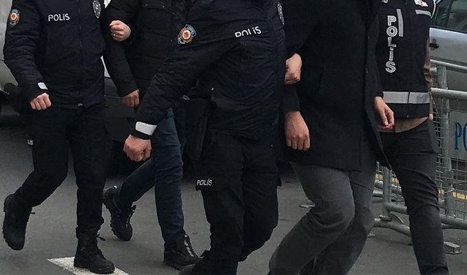 FETÖ operasyonu: 22 gözaltı