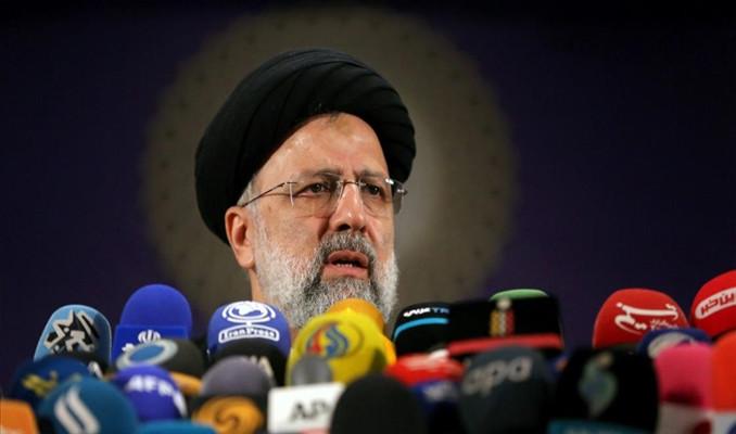 İran'ın yeni Cumhurbaşkanı İbrahim Reisi