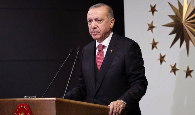 Erdoğan, 4 maddelik tam normalleşme adımlarını açıkladı