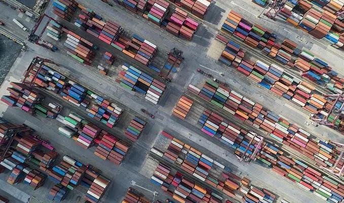 Konteyner krizi küresel ticarette sorun olmaya devam ediyor