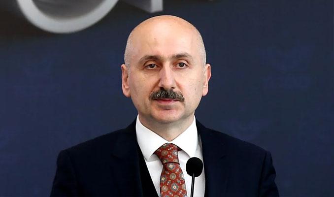 Bakan Karaismailoğlu'ndan Kanal İstanbul açıklaması