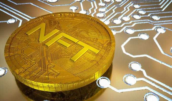NFT satışlarında büyük düşüş: Yüzde 90 azaldı