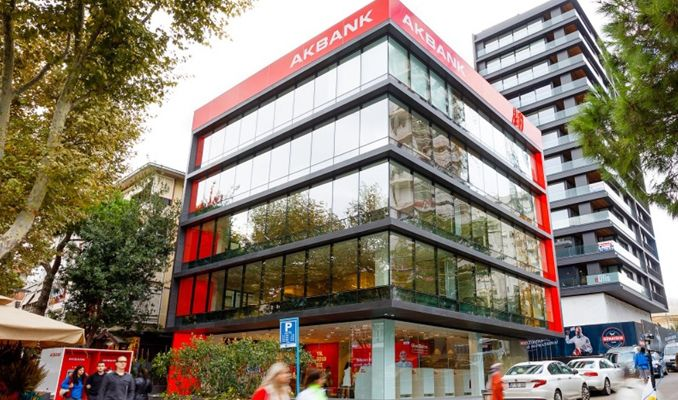 Akbank Private Banking'e bir ödül daha