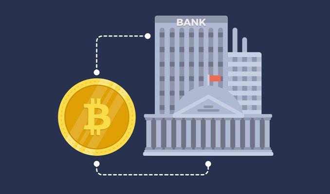 Dev bankaların kripto para stratejileri