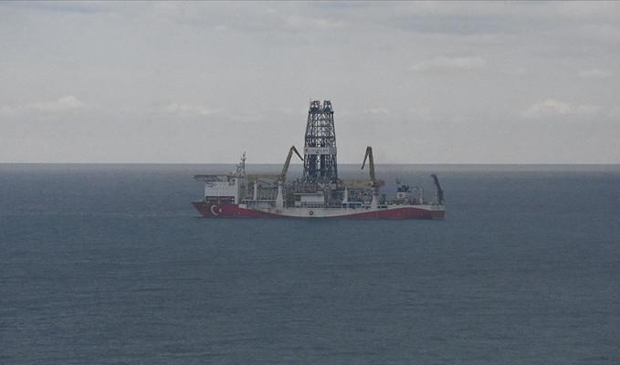 Karadeniz'de çıkarılan gaz enerjiye dönüştü