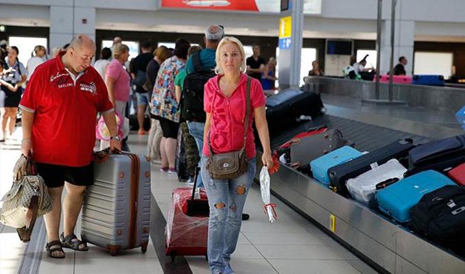 Rusya'dan iyi haber: Turistler geliyor