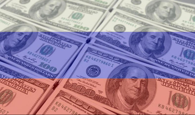 Rus ekonomisi büyük kayıpla karşı karşıya