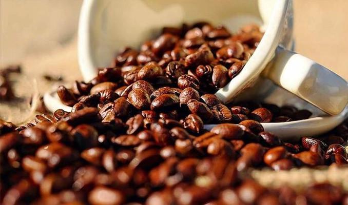 Etiyopya'dan rekor kahve ihracatı