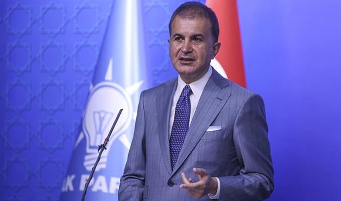 Ömer Çelik, Taliban'ın Türkiye açıklamasını değerlendirdi