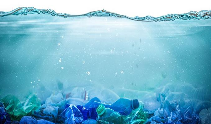 2050 yılında balıktan çok plastik olacak