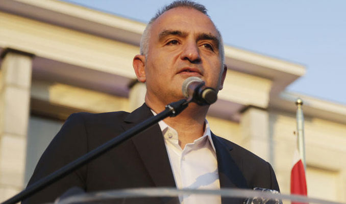 Bakan Ersoy'dan müzik yasağıyla ilgili yeni açıklama