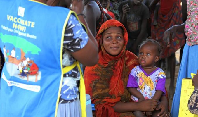 Sudan'da yıllık enflasyon yüzde 412'nin üzerine çıktı