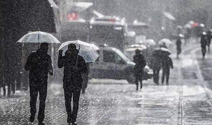 Meteoroloji'den İstanbul için hava durumu uyarısı