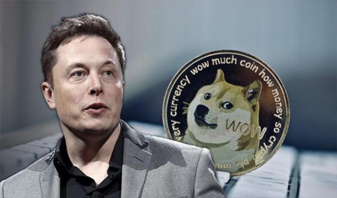 Elon Musk'a güvenip Dogecoin'e yatırım yapan yandı