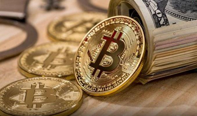 Bitcoin 31.600 dolara fırladı!