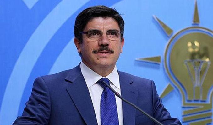 AK Partili Aktay'dan Suriyeliler açıklaması