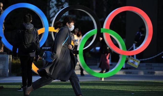 Olimpiyatlarda vaka sayısı artıyor