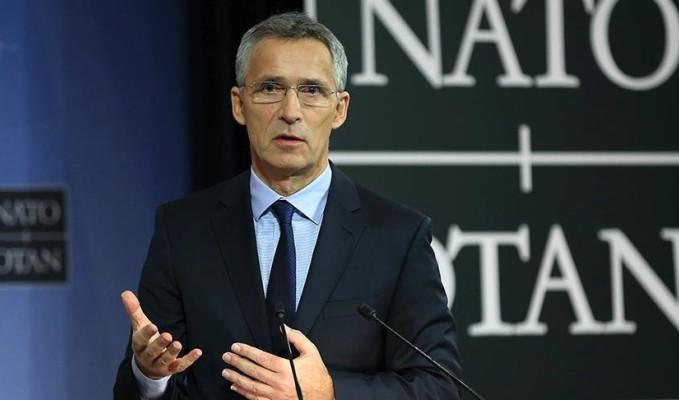 NATO'dan Afganistan'a destek mesajı