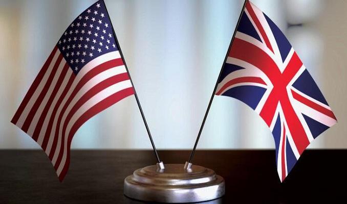 ABD İngiltere'ye seyahat yasağını uzattı