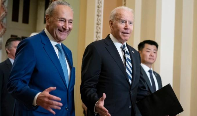 ABD Senatosu'nda 1.2 milyar dolarlık tasarı için uzlaşma