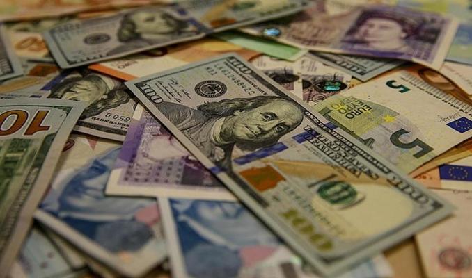 Döviz mevduatları 1.8 milyar dolar arttı