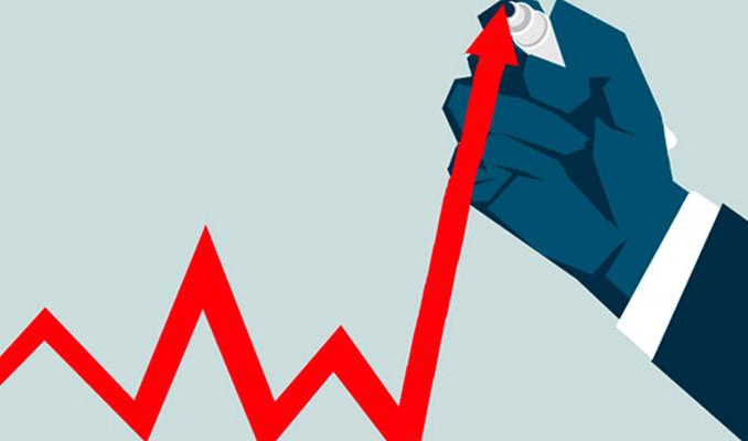 Yılsonu enflasyon beklentisi 16.09'a yükseldi