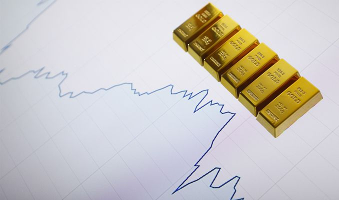 Altının kilogramı 496 bin liraya yükseldi