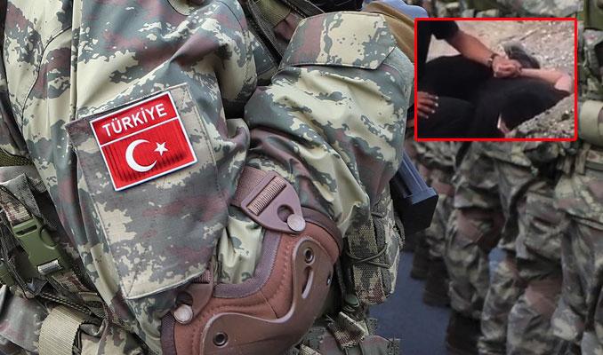 Polatlı'da askeri birliği kundaklamaya çalışan kişiye ev hapsi