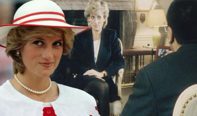 Prenses Diana da Hollywood planları yapıyormuş
