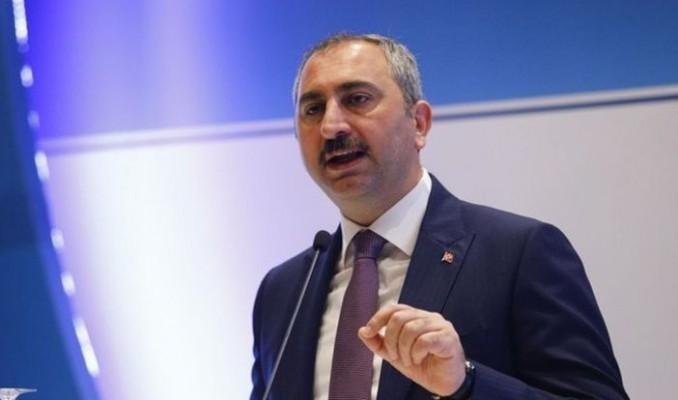 Bakan Gül Konya'da: Ailenin acısı bizim acımızdır