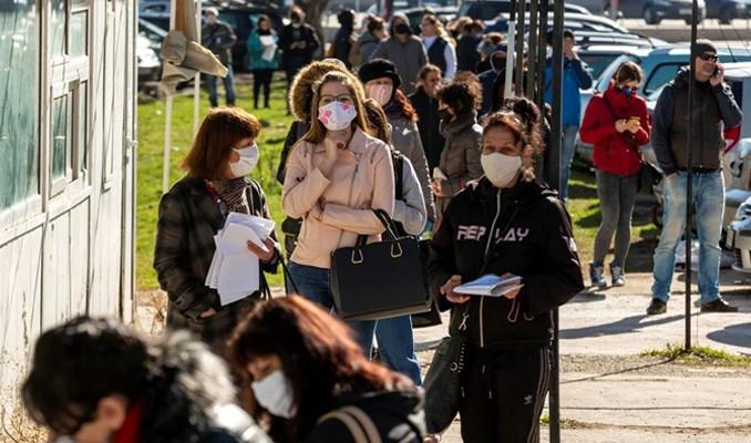 Kovid-19 raporu: 114 milyon kişi işsiz kaldı...