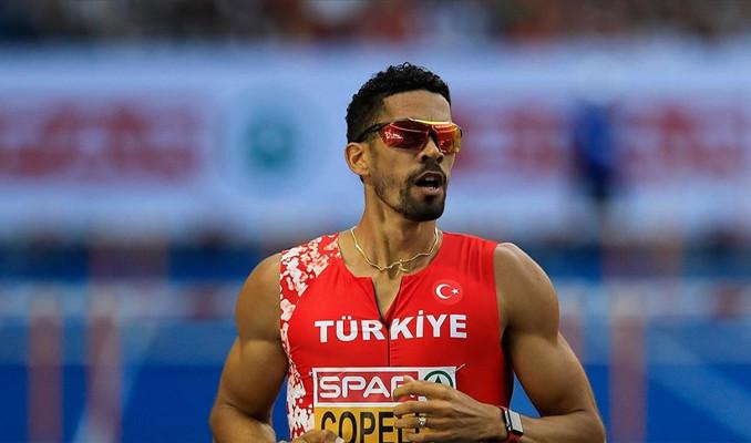Milli atlet Yasmani Copello Tokyo 2020'de finale kaldı