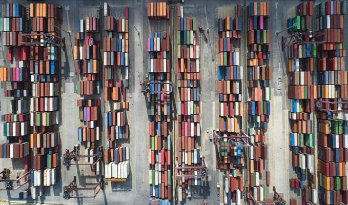 Güneydoğu'dan yaklaşık 6,3 milyar dolarlık ihracat
