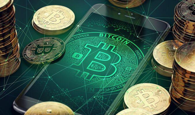 Bitcoin ticaret platformu ödeme sektörüne güçlü girdi