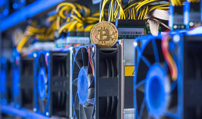 Bitcoin madenciliğinde rekor satın alma!