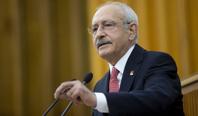 Kılıçdaroğlu: THK'yı ayağa kaldırmak zorundayız