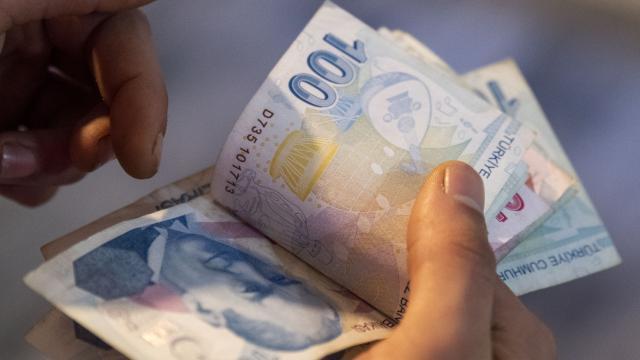 Merkez Bankası piyasaya 57 milyar TL verdi